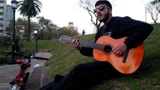 Fantasma - Gustavo Cerati (Cover)