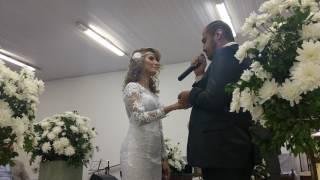 Aleluia (Casamento) Homenagem no casamento da Fran Cy e  Thadeu Ted!