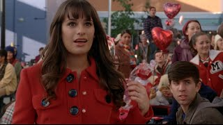 GLEE - Stereo Hearts (Full Performance) HD