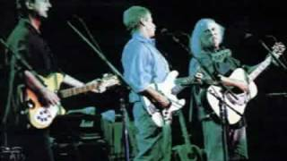 The Byrds Reunion- Everybody's Been Burned [1989] Live