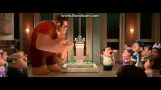 Disney's Wreck it Ralph 3D - Yes you are/No i'm not