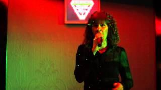 """Обещай ми любов"" live at Karaoke bar Versus"