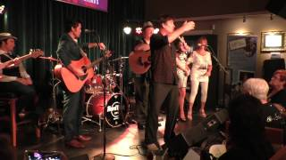 "Ronnie McDowell, ""King Creole"" - video by Susan Quinn Sand"