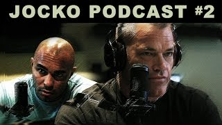 Jocko Podcast #2 - With Echo Charles |