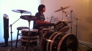 Flobots-handlebars drum cover