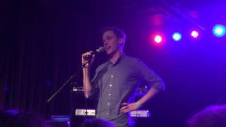 Harry Potter in 99 Seconds - Paint (jon cozart) LIVE PERFORMANCE