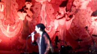 Dulce Pontes - Júlia Galdéria (excerto) Palau de la Música 4-03-2010