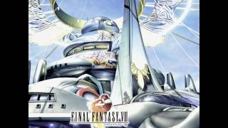 Breezy Music Box - Final Fantasy VIII
