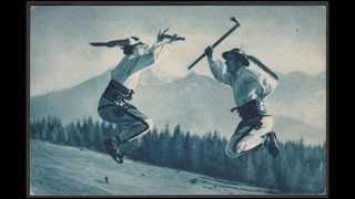Zbójnicki (W murowanej piwnicy) - Muzyka góralska