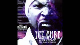 12 - Ice Cube - Roll All Day