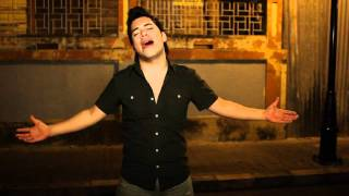 """DANIEL PAEZ video oficial """"NO HAY NADA MÁS"""""""