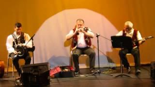 土耳其 Hacettepe University Children & Youth Folk Dance Group:Turkish Instrument Zurna