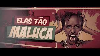 ConeCrewDiretoria - Elas tão Maluca  (Lyric Video)