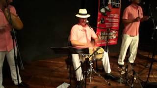 Trio Cuba invita a Maestra Vida
