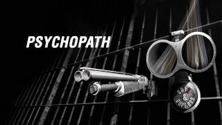 Onyx & Dope D.O.D. - Psychopath feat. Snak the Ripper
