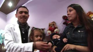 Robert Salam - Fata si baiatul meu ( Oficial Video )