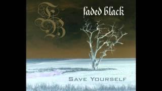 Faded Black Forbidden Feelings