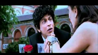 Dildara - Ra One Full Video Song Ft. Shahrukh Khan & Kareena.flv