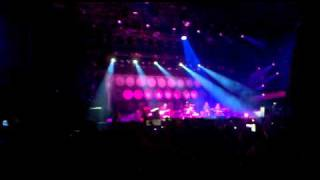 Pearl Jam - Unthought known - ARRAS 2010