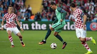 Croacia vs Portugal 0-1 Relato do Golo Antena 1 EURO 2016