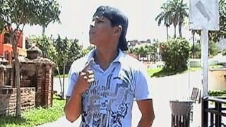 "NENE DIAZ - ""PELUQUERO DE LAS RIMAS"" (VIDEO OFFICIAL)"