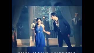 Shlok ve Astha dan muhteşem bir dans