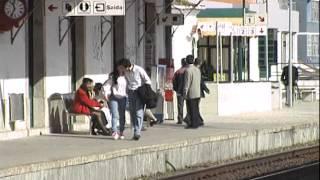 Quim Gouveia - De Beja Aqui (Vídeo Oficial) (1996)