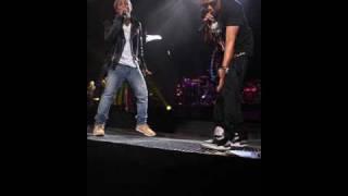 Jay Z  Ft Pharrell - Amazin