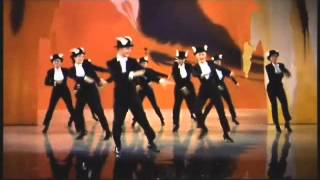 little caeser & the empire ... everybody dance now ( vocal )