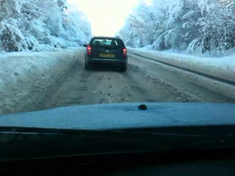 Rubbish Roads Scotland prt1