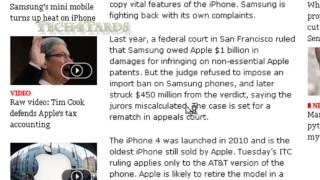 iPhone 4, iPad 2s Banned in US