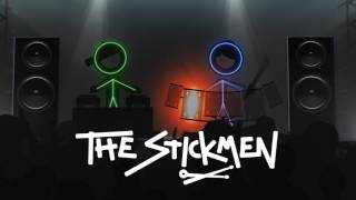 The Stickmen - Jax Jones vs Disclosure - Mandy Starts to burn (FULL SONG)