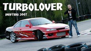 Turbolover Drifting 2007