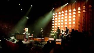 Adele - Rumour Has It live Royal Albert Hall London 22-09-2011