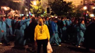 Cortejo Porto 2013 - ISMAI 07/05/2013