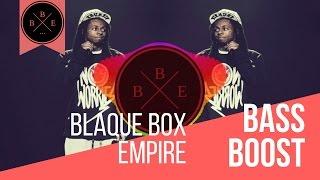 Lil Wayne - Fresh | Bass Boosted