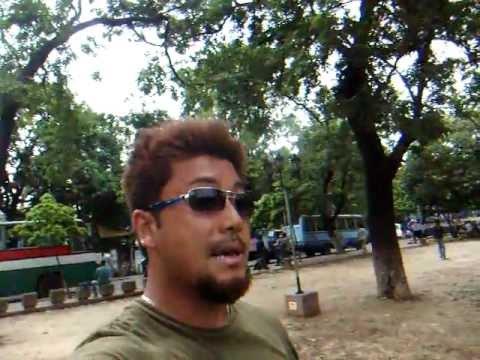 アキーラさん散策50!バングラデシュ・ダッカダンモンディ湖1Dahka,Bangladesh