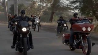 Sons Of Anarchy - Never My Love (Season 7 Premiere)