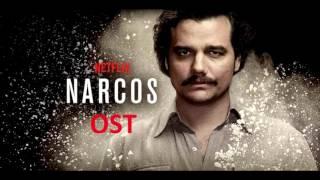 Narcos 2 OST - Sigue Feliz (Alonso y Bernardo)