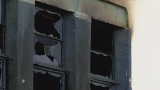 Fire officials investigating church fire in downtown Albuquerque