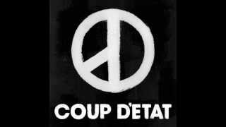 G-Dragon - COUP D`ETAT feat. Diplo & Baauer (Official Audio)