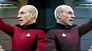 Pogo - Data & Picard