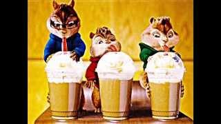 Alvin Et Les Chipmunks One Shot Maître gims !