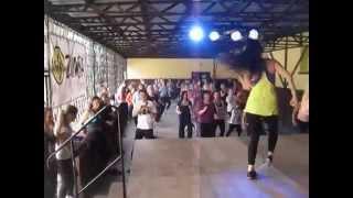 Zumba®Fitness: Tacabro - I Love Girls