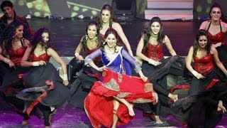 Musical Fashion Show by Globoil India
