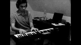 Puskás Peti - Csillagok (Zongora feldolgozás)