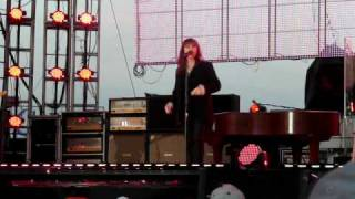 Pat Benatar - All Fired Up (Live) - Moondance Jam 2010