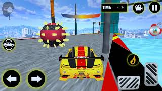 Extreme City GT Car Stunts - Gameplay Trailer