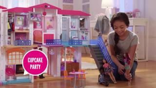 Barbie Hello Dreamhouse Playset / Mattel 2016