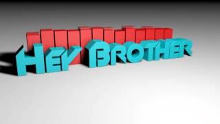 Nightcore Hey Brother